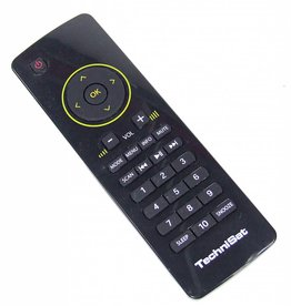 Technisat Original Technisat Fernbedienung für DigitRadio 400 Remote Control