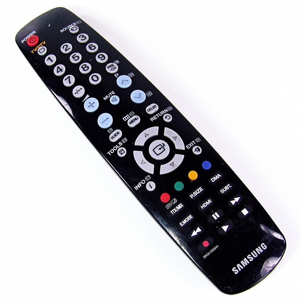 original fernbedienung samsung bn59 00684a remote control onlineshop f r fernbedienungen. Black Bedroom Furniture Sets. Home Design Ideas