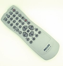 Philips Original Philips remote control 862266121111 RC1123339/01 for TV/VCR, Video