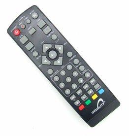 Original Fernbedienung für Digiality T145 DVB-T Receiver Remote Control