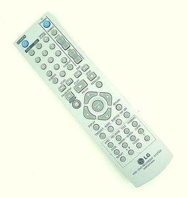 LG Original LG remote control AKB32014602 HDD/DVD