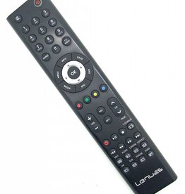 Lenuss Original Lenuss Design remote control for Multituner L4 L2 S universal remote control