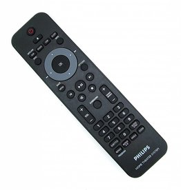 Philips Original Philips remote control RC4741 for HTS3164, HTS3367, HTS3568, HTS4600 Home Theater System