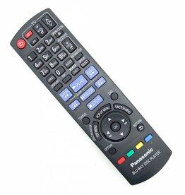 Panasonic Original remote control Panasonic Blu-Ray Disc Player N2QAKB000077