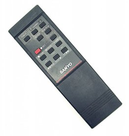 Sanyo Original Sanyo Fernbedienung für Hifi / Audio Remote Control