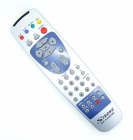Strong Original Strong Fernbedienung SRT 4356PVR remote control