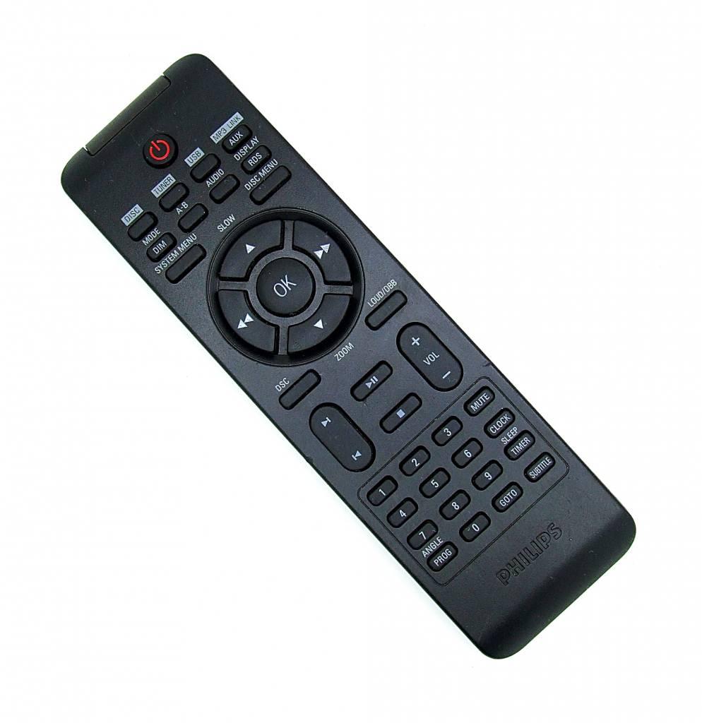 Philips Original Philips Fernbedienung PRC500-56 AJ1A0949 remote control