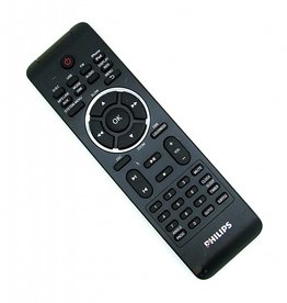 Philips Original Philips Fernbedienung PRC500-62 AJ1A1037 remote control