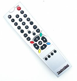 Technisat Original Technisat Digital Fernbedienung DI-090619-B für Receiver Remote Control