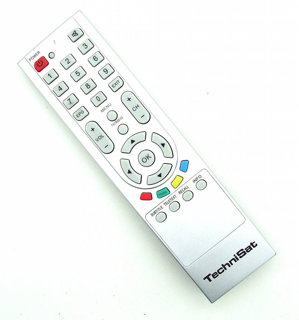 Technisat Original Technisat Fernbedienung für Receiver Remote Control