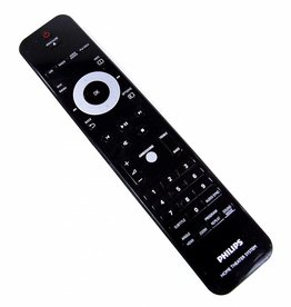 Philips Original Philips remote control 313922856511 RC2224104/01 for HTS8141 Home Theater System