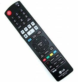 LG Original LG remote control AKB73615702 Blu-Ray Disc Player