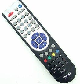Telestar Original Telsky Fernbedienung für C 150-L und C 160-L - 5400065 Remote Control