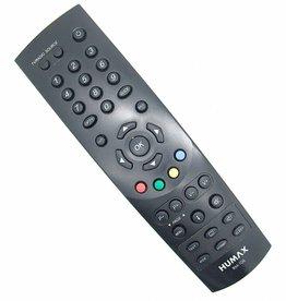 Humax Original Humax remote control RM-106, RM 106 HD FOX