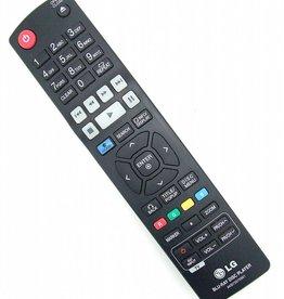 LG Original LG Fernbedienung AKB73375501 für BD650 / BD660 Remote Control