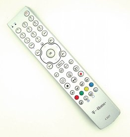 T-Home Original T-Home remote control for X300T Media Receiver 300 silver