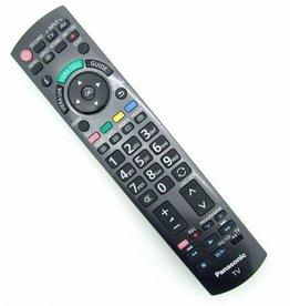 Panasonic Original Fernbedienung Panasonic N2QAYB000672 für TV Remote Control
