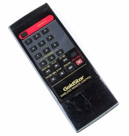 Goldstar Original Fernbedienung für Goldstar Wireless Remote Control