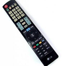 LG Original Fernbedienung LG AKB72914271 für LCD- / LED- / 3D Fernseher TV 42PW450 / 50PW450 / 50PZ250 / 50PZ550 / 60PZ550