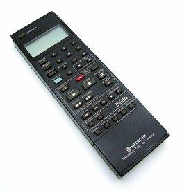 Hitachi Original Hitachi remote control Transmitter VT-RM403E