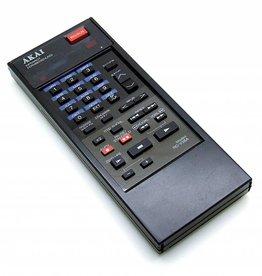 Akai Original Akai remote control RC-V38A