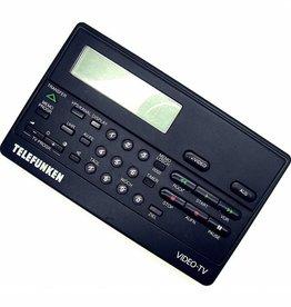 Telefunken Original Telefunken remote control FB1300, FB 1300 Video-TV