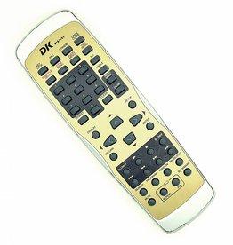 DK Digital Original DK Digital remote control for DVD Player