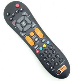 Cyfrowy Polsat Original remote control Pilot Cyfrowy Polsat for Dekoder HD 7000