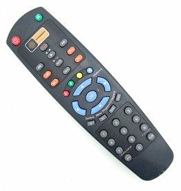 Cyfrowy Polsat Original remote control Pilot Cyfrowy Polsat Dekoder HD 5000 - MINI HD - RC01-2344 black