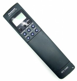 Panasonic Original Panasonic Fernbedienung VEQ1448 Digital Scanner