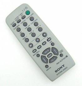Sony Original Fernbedienung Sony RM-SCP300 Sytem Audio