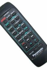 Panasonic Original Panasonic Fernbedienung EUR643820