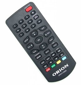 Orion Original Orion remote control ORION OPDTV-950D
