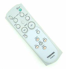 Toshiba Original remote control Toshiba CT-90176 Pilot