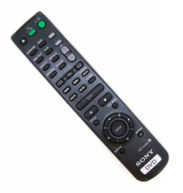 Sony Original Sony remote control RMT-D126P for DVD Player