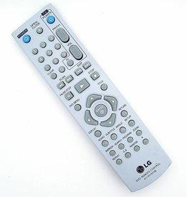 LG Original LG Fernbedienung 6711R11P070B DVD remote control