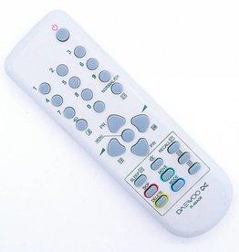 Daewoo Original remote control Daewoo R-48A08