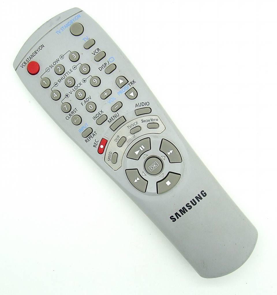 original remote control samsung 00016c onlineshop for. Black Bedroom Furniture Sets. Home Design Ideas