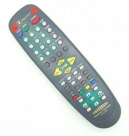 Cabletech Original Fernbedienung Cabletech UET-606 Universal