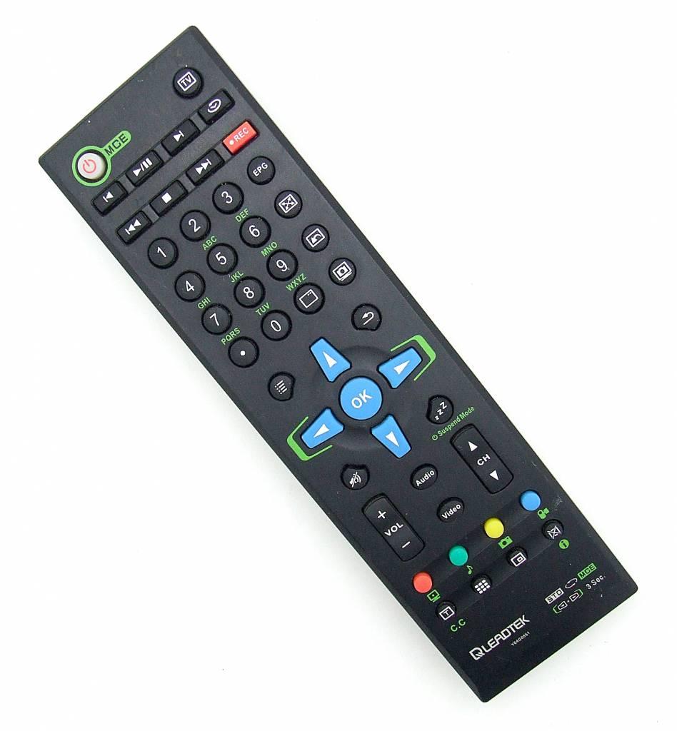 Leadtek Original remote control Leadtek Y04G0051 Pilot