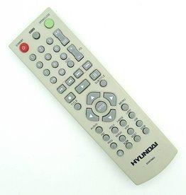 Hyundai Original remote control Hyundai DV2X709DU DVD-Player Pilot