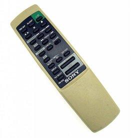 Sony Original Sony Fernbedienung RM-SG8 remote control