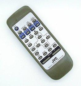 JVC Original JVC remote control RM-SUXV10E for Audio system