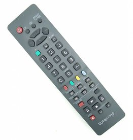 Panasonic Ersatz Fernbedienung für Panasonic EUR511310 TV