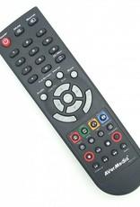 AverMedia Original Fernbedienung AverMedia RM-KV für AVerTV TwinStar