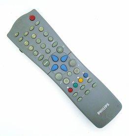 Philips Original Philips remote control 312814712071 RC 2543/01 TV/VCR