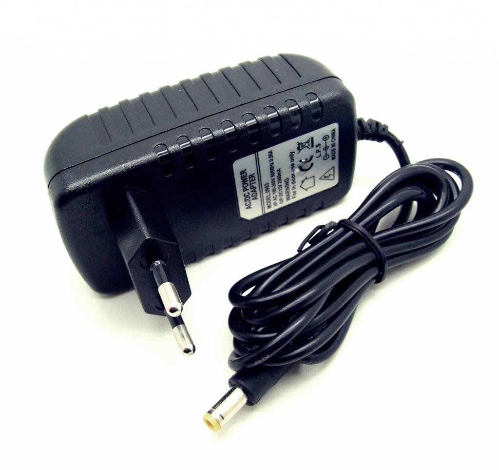 Power Supply 12v 2a Converter Ac Dc Adapter 311p0w072