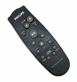 Philips Original Philips Fernbedienung 313914855271 RC0786/01 Digital Remote Control für Hi-Fi System