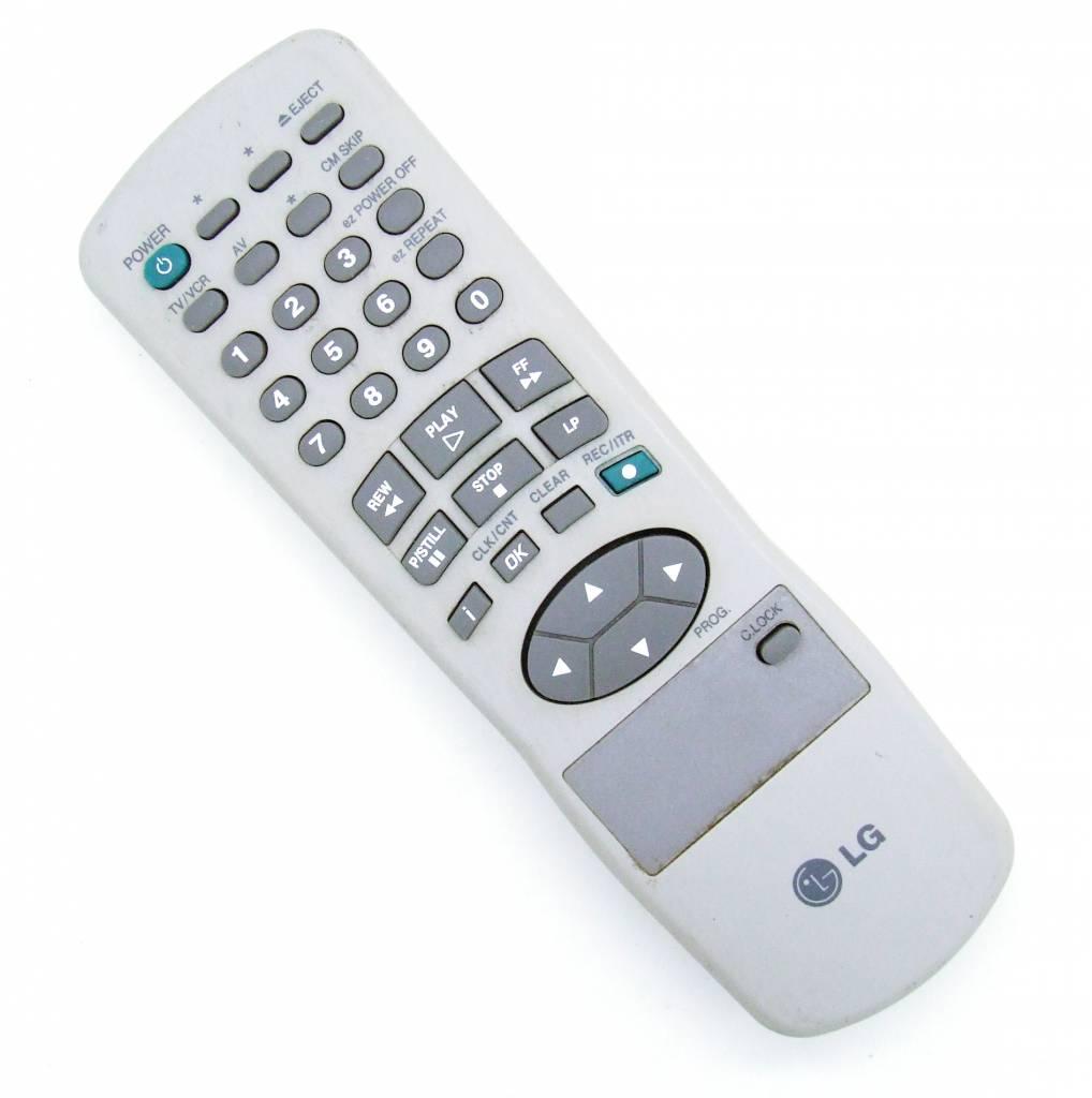 lg tv remote 2016. lg original remote control tv vcr video pilot lg tv 2016
