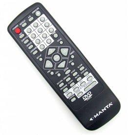 Manta Original remote control Manta DVD-Player 045 / 046 IR-1248 Pilot